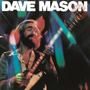 "DAVE MASON ""CERTIFIED LIVE"""