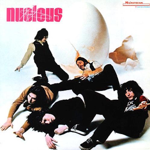 """NUCLEUS """"NUCLEUS"""""""