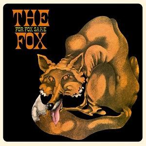 """THE FOX """"FOR FOX SAKE"""""""