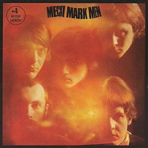 "MECKI MARK MEN ""MECKI MARK MEN"""