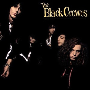 "THE BLACK CROWES ""SHAKE YOUR MONEY MAKER"""