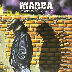 "MAREA ""28.000 PUÑALADAS"""