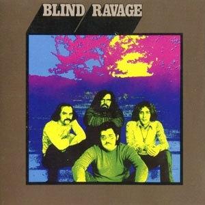 "BLIND RAVAGE ""BLIND RAVAGE"""