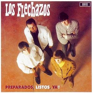"""LOS FLECHAZOS """"PREPARADOS, LISTOS, YA!"""""""
