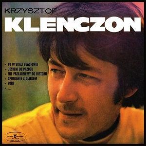 """KRZYSZTOF KLENCZON """"TRZY KORONY"""""""