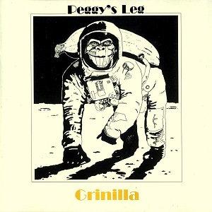 "PEGGY'S LEG ""GRINILLA"""