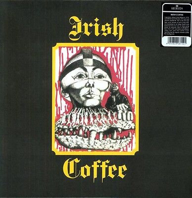 "IRISH COFFEE ""IRISH COFFEE"""