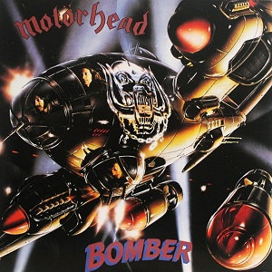 "MOTÖRHEAD ""BOMBER"""