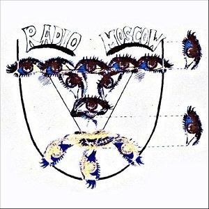 """RADIO MOSCOW """"3 & 3 QUARTERS"""""""