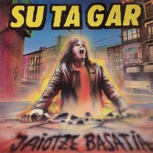 """SU TA GAR """"JAIOTZE BASATIA"""""""