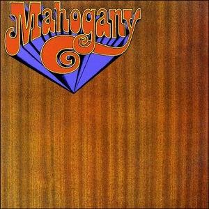 """MAHOGANY """"MAHOGANY"""""""