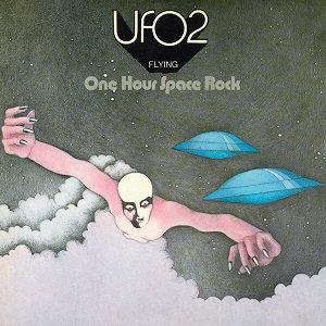 """UFO """"UFO 2"""""""