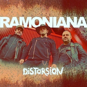 "DISTORSION ""RAMONIANA"""