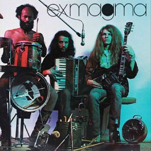 """EXMAGMA """"EXMAGMA"""""""
