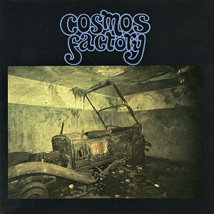 "COSMOS FACTORY ""AN OLD CASTLE OF TRANSYLVANIA"""