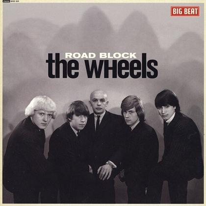 "THE WHEELS ""ROAD BLOCK"""