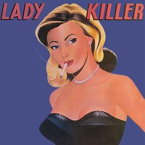 "MOUSE ""LADY KILLER"""