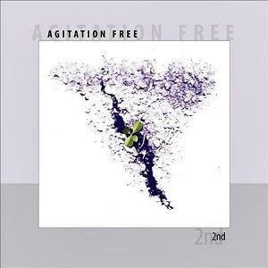 "AGITATION FREE ""2ND"""