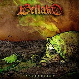 "BELLAKO ""EXTINCTION"""