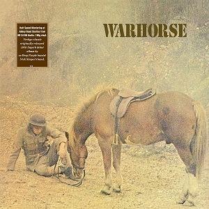 "WARHORSE ""WARHORSE"""