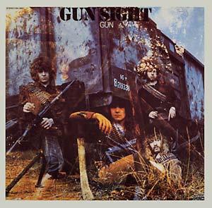 """GUN """"GUN SIGHT"""""""