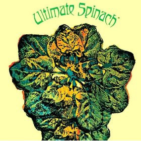 "ULTIMATE SPINACH ""ULTIMATE SPINACH"""