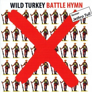 """WILD TURKEY """"TURKEY"""""""