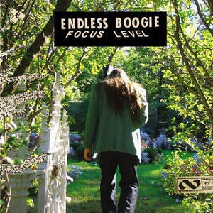 "ENDLESS BOOGIE ""FOCUS LEVEL"""