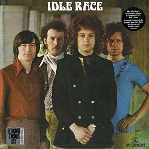 "IDLE RACE ""IDLE RACE"""