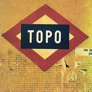 """TOPO """"TOPO"""""""