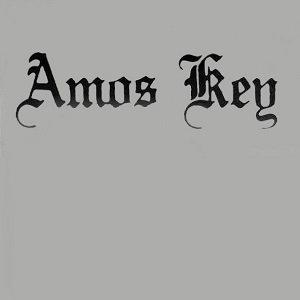"""AMOS KEY """"FIRST KEY"""""""