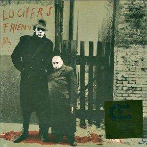 "LUCIFER'S FRIEND ""LUCIFER'S FRIEND"""