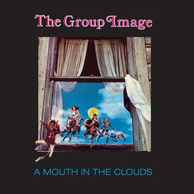"THE GROUP IMAGE ""A MOUTH IN THE CLOUDS"""