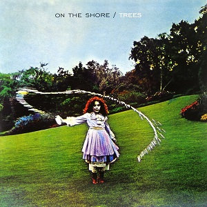 "TREES ""ON THE SHORE"""