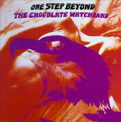 "THE CHOCOLATE WATCHBAND ""ONE STEP BEYOND"""