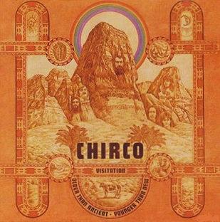 "CHIRCO ""VISITATION"""