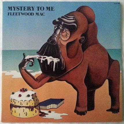 "FLEETWOOD MAC ""MYSTERY TO ME"""