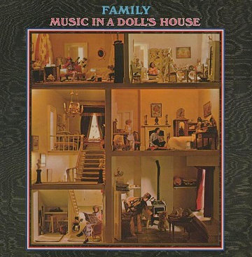 """FAMILY """"MUSIC IN A DOLL'S HOUSE"""""""