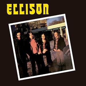 """ELLISON """"ELLISON"""""""