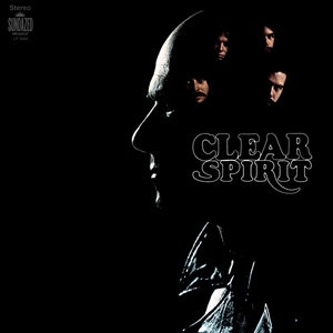"""SPIRIT """"CLEAR"""""""