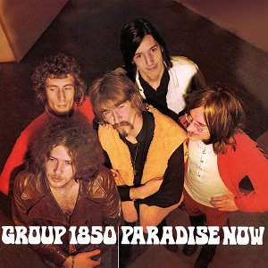 "GROUP 1850 ""PARADISE NOW"""