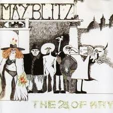 "MAY BLITZ ""THE 2nd OF MAY"""