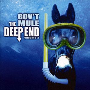 "GOV'T MULE ""THE DEEP END VOLUME 2"""