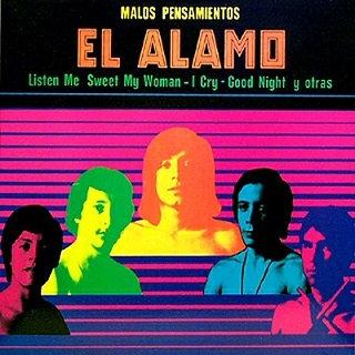 """EL ÁLAMO """"MALOS PENSAMIENTOS"""""""