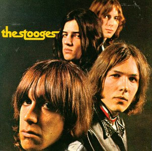"""THE STOOGES """"THE STOOGES"""""""