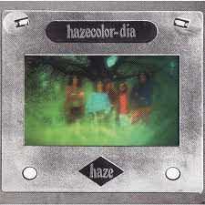 "HAZE ""HAZECOLOR-DIA"""