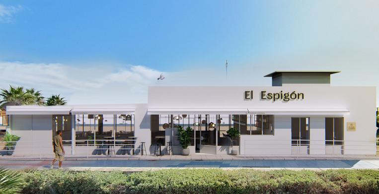 1.kauri diseño de interiores arquitectura interiorismo interior Málaga