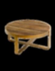 kauri diseño de interiores arquitectura interiorismo interior Málaga mesa de centro madera crisal decoración