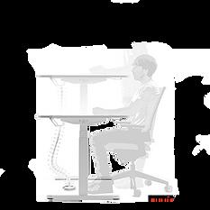 kauri diseño de interiores arquitectura interiorismo interior Málaga mesa skala inteligente ergonomía funcionalidad