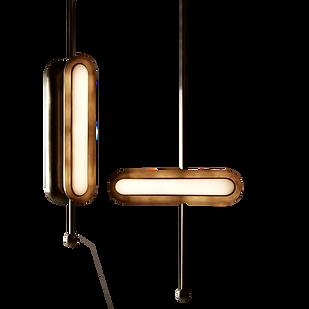 kauri diseño de interiores arquitectura interiorismo interior Málaga lámpara